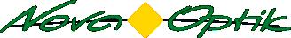 Nova Optik Schwyz Logo