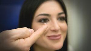 Nova Optik Schwyz Kontaktlinsen
